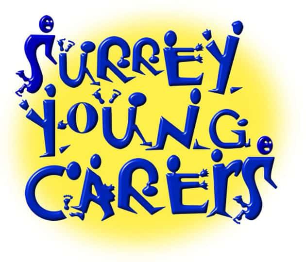 Surrey Young Carers