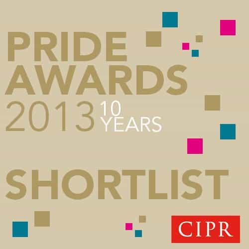 PRide-2013- shortlist button
