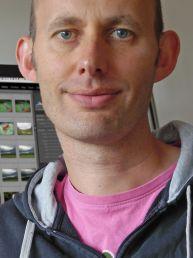 Nik Rawlinson