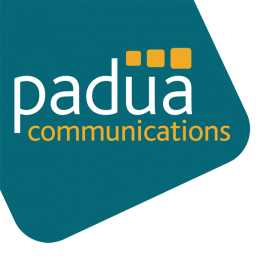 Padua Communications logo