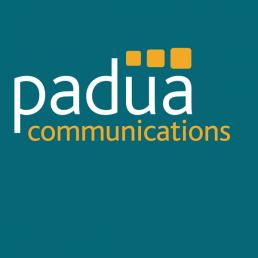 Padua Communications logo