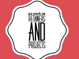 Retainers projects