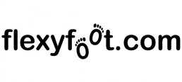 Flexyfoot logo