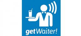 GetWaiter logo
