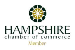 Hampshire Chamber Commerce logo