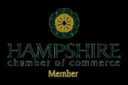 Hampshire Chamber Commerce logo