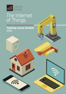 gsma IOT booklet