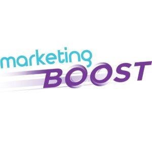 Marketing Boost Logo
