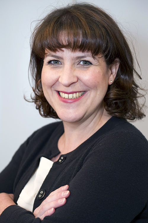 Nicky Rudd Managing Director