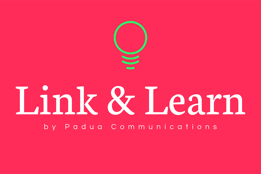 Link And Learn By Padua Communications