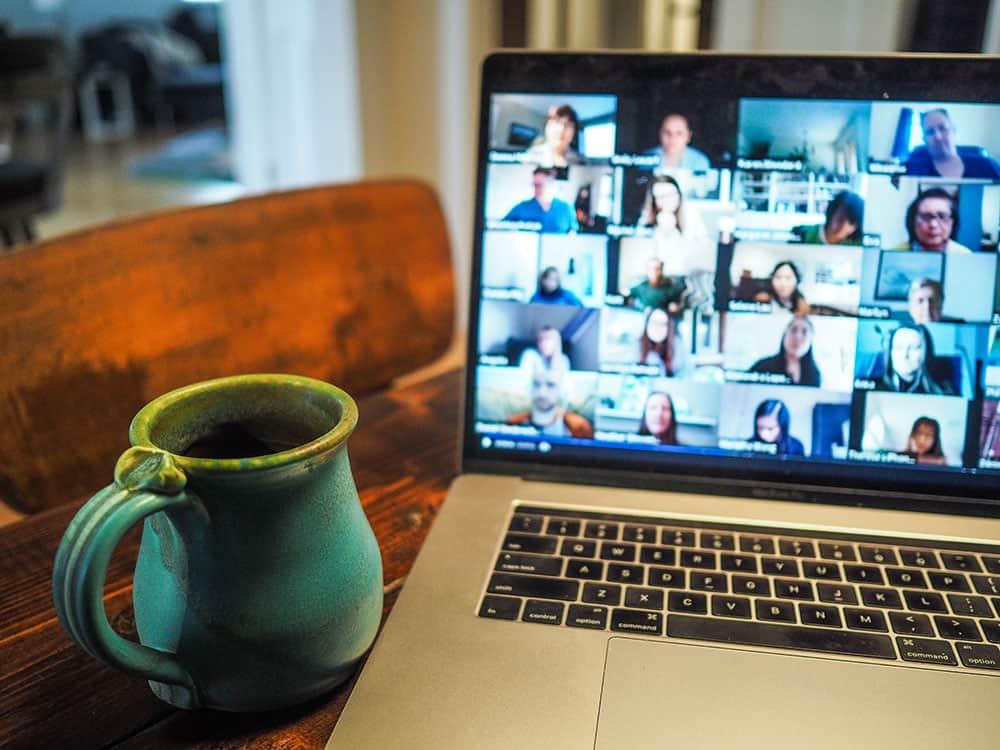 Marketing Virtual Conference